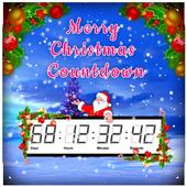 Christmas Countdown Timer Free icon