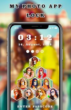 My Photo App Lock screenshot 2