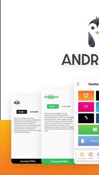 Andronix 海报
