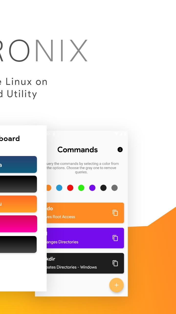 AndroNix - Linux on Android without root for Android - APK