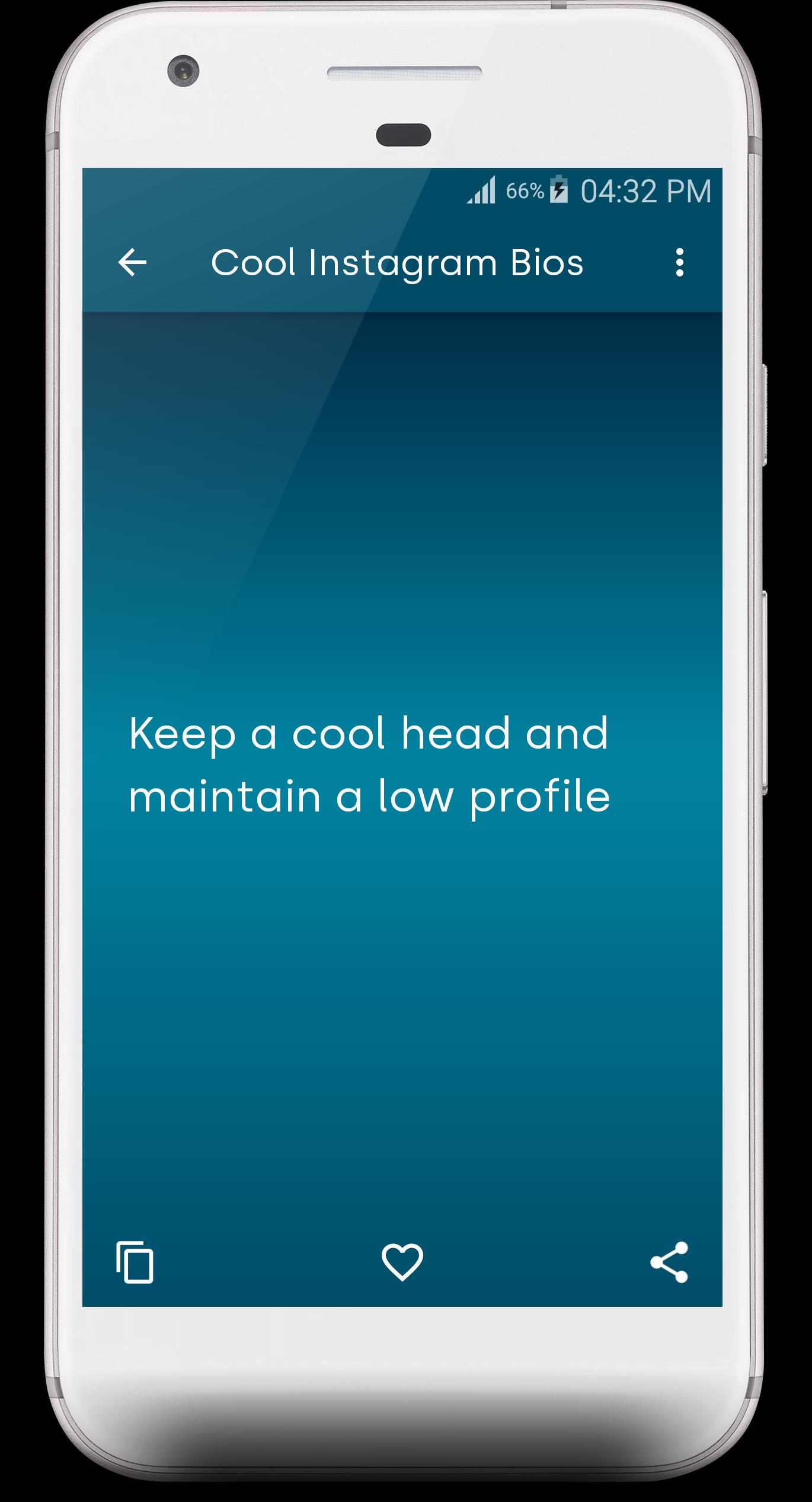 The Best Bio Quote Ideas for Android - APK Download