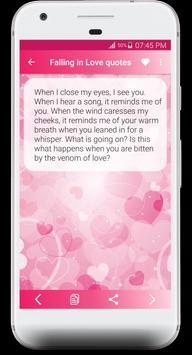 Love Quotes screenshot 7