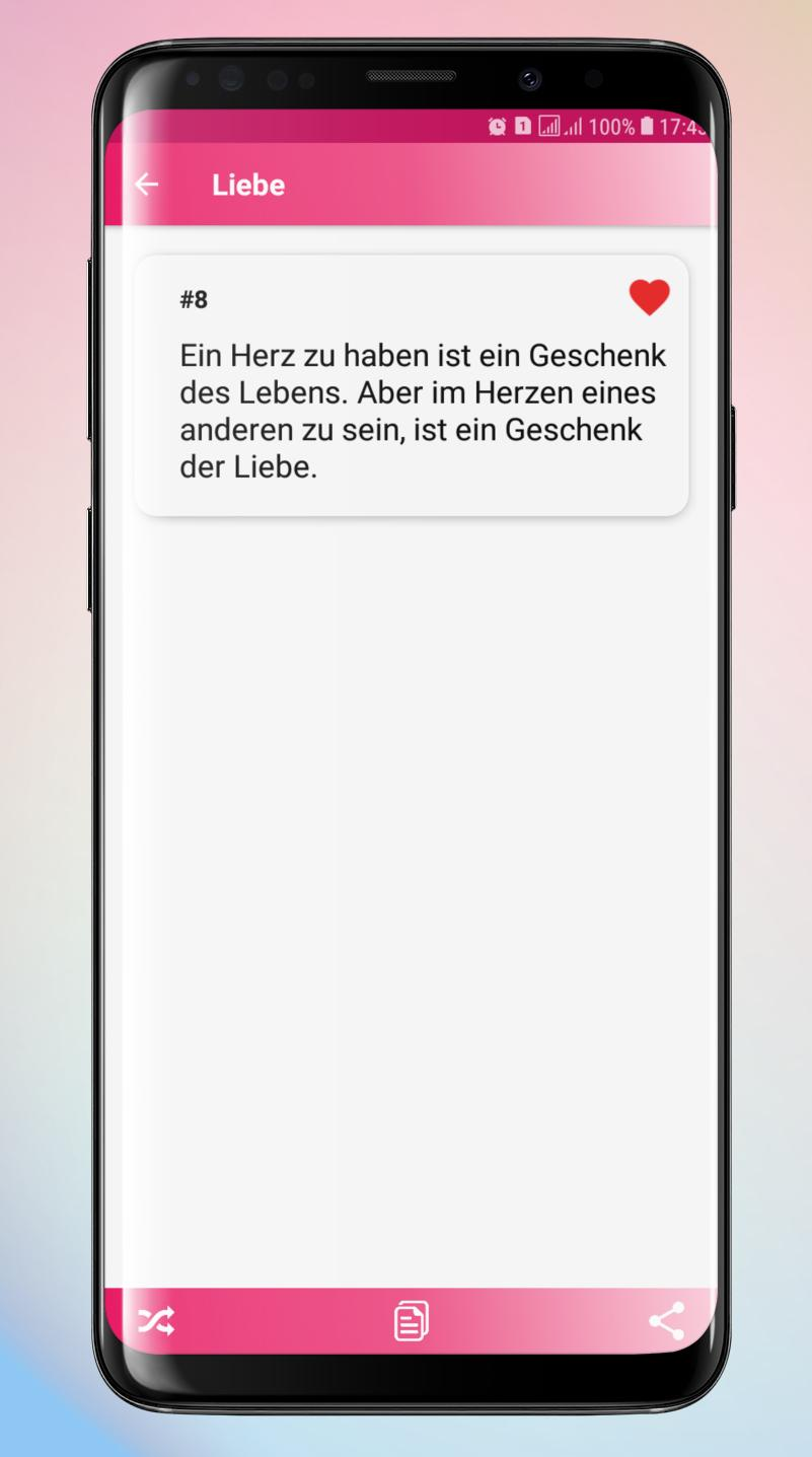 Beste Status Sprüche Zitate Bildunterschrift For Android