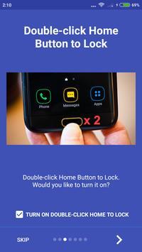 Screen Lock & Unlock Screen screenshot 2