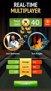 Bowling screenshot 1