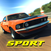 Sport Racing ícone