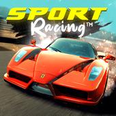 Sport Racing icon