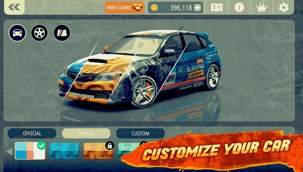 Sport Racing screenshot 11