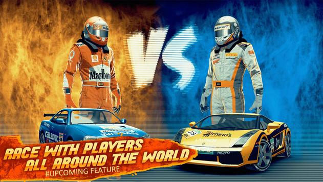 Sport Racing screenshot 4
