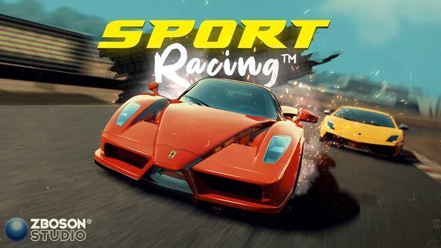 Sport Racing screenshot 6