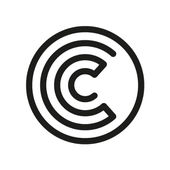 Caelus Black Icon Pack - Black Linear Icons ikona