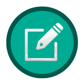 Create Personal stickers Maker for WhatsApp icon