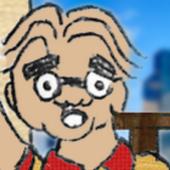 BillyBob Comix icon