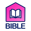 Study Bible for women-icoon