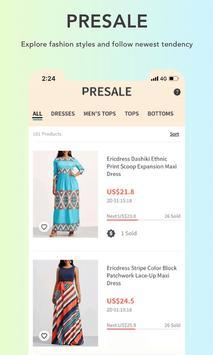 Shop for SWe screenshot 11