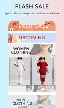 Shop for SWe screenshot 2