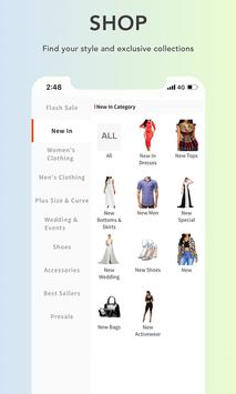 Shop for SWe screenshot 7