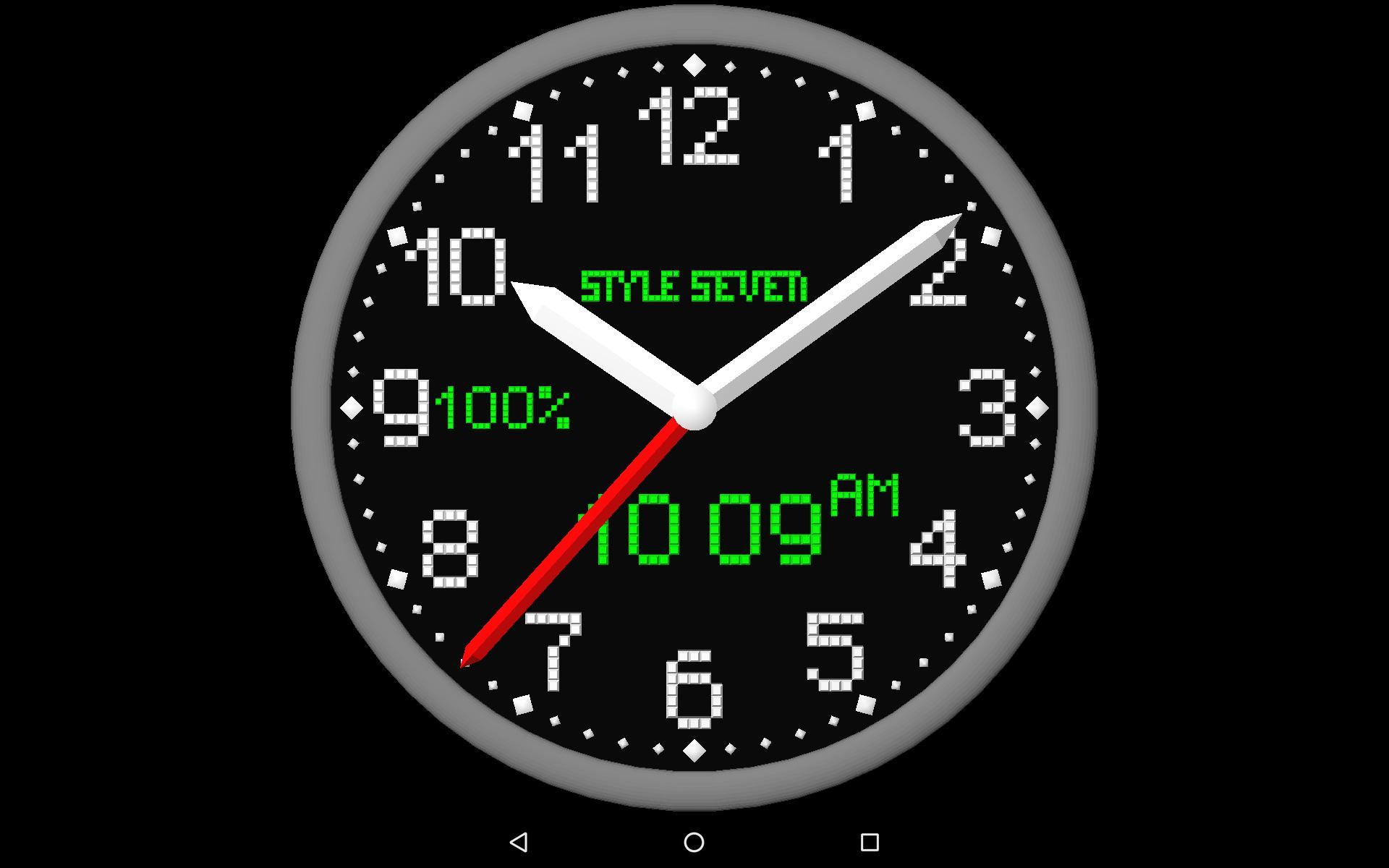 Скачать Живые Часов Обои На Андроид