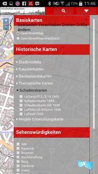 Stadtatlas München screenshot 3