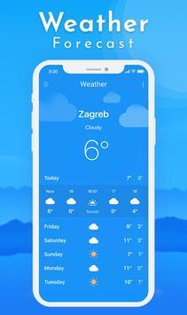 Live Weather Report screenshot 2