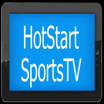 Hotstar Sports - Hotstar Live Cricket Guide poster