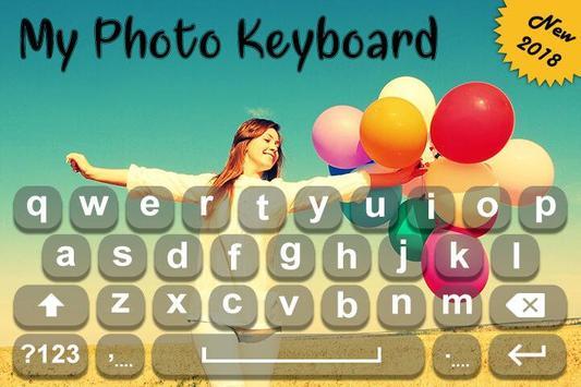 My Photo Keyboard screenshot 6
