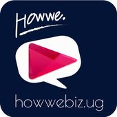 Howwe Music icon