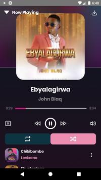 Howwe Music screenshot 4