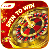 Spin to Win : Earn Daily 10$ : Earn Free Cash icon