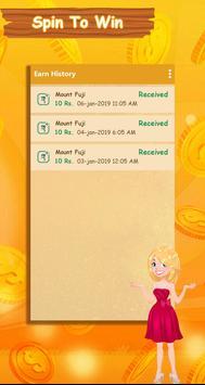 Spin to Win : Earn Daily 10$ : Earn Free Cash screenshot 2