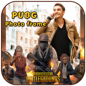 PUBG Photo Editor : PUBG DP Maker icon