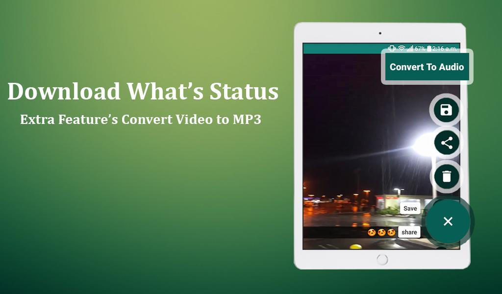 Full Video Status Downloader Para Whatsapp For Android