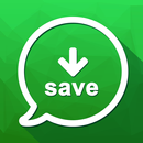 Status saver for Whatsapp : video downloader 2020 APK Android