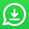 Download Status - Status Saver für WhatsApp Zeichen