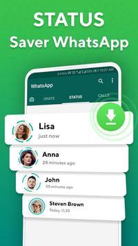 Status Download - Status Saver for WhatsApp スクリーンショット 2