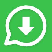 Descargador de Estados de WhatsApp icono