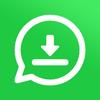 Descargador de Sstados de WhatsApp - Status Saver icono