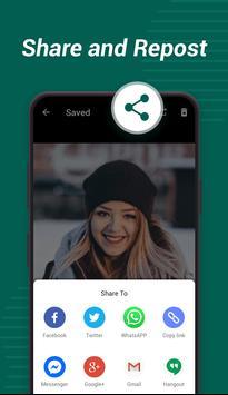 Status Saver screenshot 2