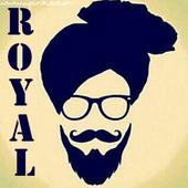 Royal Attitude Status icon