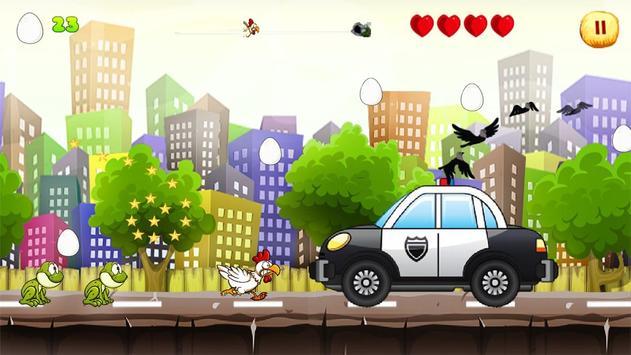 Chicken Run 2 スクリーンショット 3