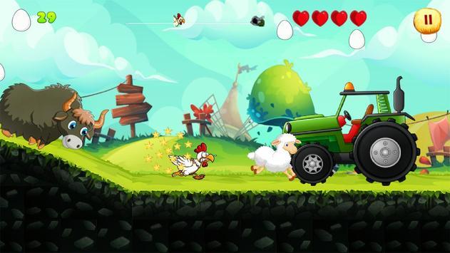 Chicken Run 2 スクリーンショット 4