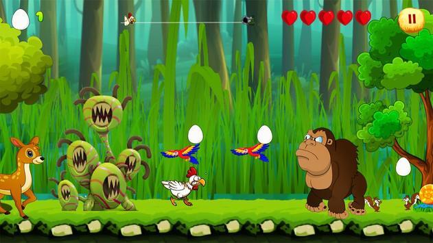 Chicken Run 2 スクリーンショット 5