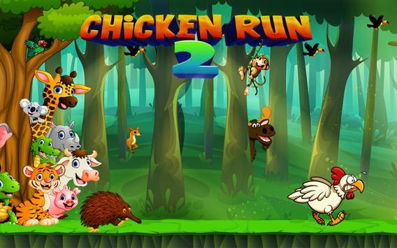 Chicken Run 2 スクリーンショット 8