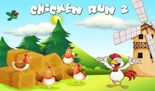 Chicken Run 2 スクリーンショット 9