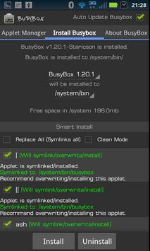 BusyBox screenshot 3