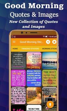 Good morning Quotes & images screenshot 2