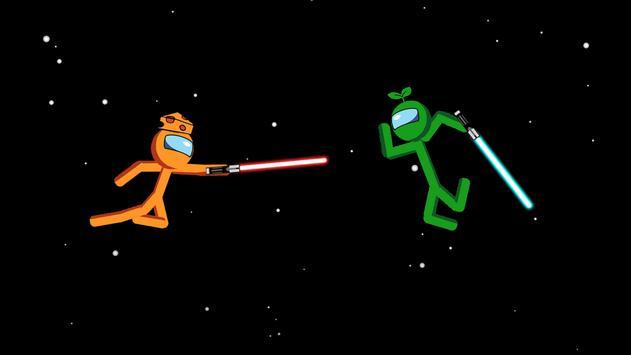 Spider Stickman Fight 2 - Supreme Stickman Warrior screenshot 4