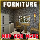 Furniture for MCPE icon