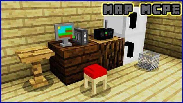 Furniture for MCPE screenshot 1