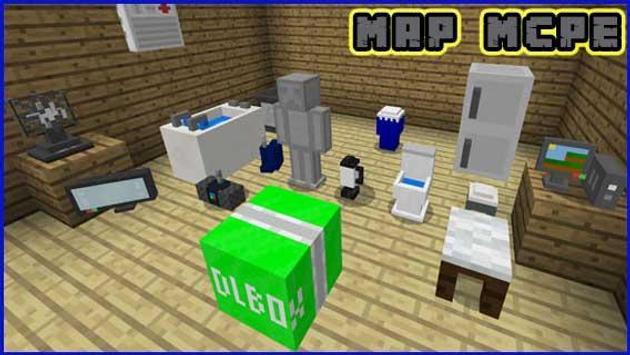 Furniture for MCPE screenshot 2